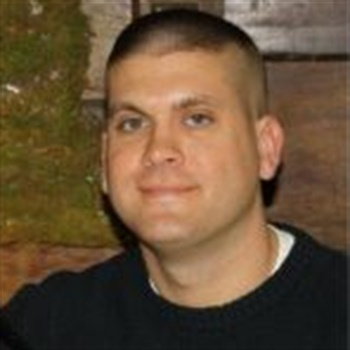 Pikeville, KY, Officer Scotty Hamilton was shot and killed in the line of duty. (Photo: Facebook/scottyhamilton41)