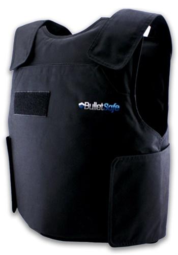 BulletSafe Bulletproof Vest Version 2.0 (Photo: BulletSafe)