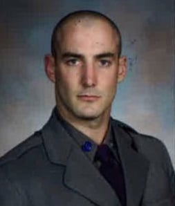 Trooper Nicholas Clark (Photo: New York State Police)
