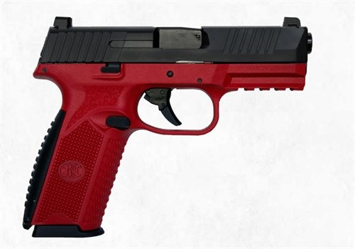 FN 509 Training Pistol (Photo: FN America)