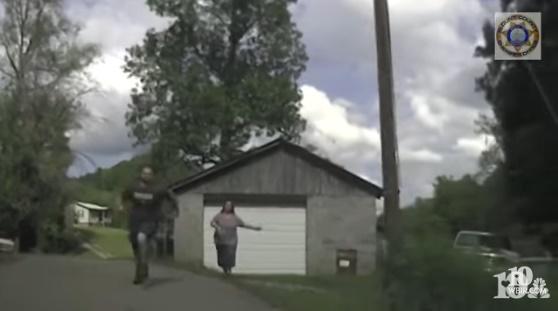 Photo: Blount County / WBIR video