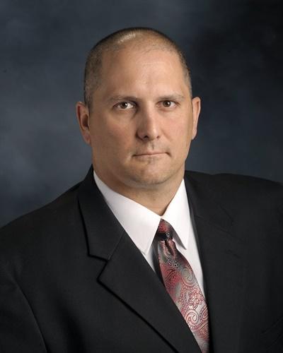 Detective Sgt. Brian Cuscino (Photo: New Castle PD)
