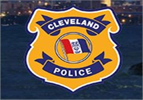 Photo: Cleveland Police Facebook