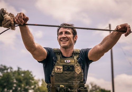 5.11 has teamed up with Tim Kennedy, Green Beret, Special Forces Sniper, Army Ranger, and ex-Professional MMA Fighter to serve as his official tactical gear and apparel sponsor.