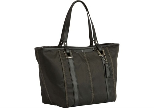 5.11 Tactical Lucy Tote covert handbag. Photo: 5.11 Tactical
