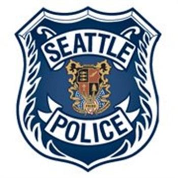 Photo: Seattle Police Facebook