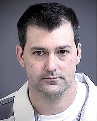 Former North Charleston police officer Michael Slager (Photo: Cannon Detention Center)