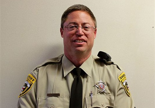 Dep. Larry Bryan Hostetter (Photo: Montague County Sheriff's Office)