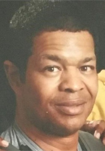U.S. Capitol Police Officer Vernon J. Alston dies shoveling snow at his home in Delaware. (Photo: Family photo)