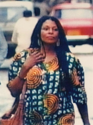 Cop kiiller Joanne Chesimard (Assata Shakur) has been living in Cuba since the late 1970s. She was convicted of killing New Jersey Trooper Werner Foerster. (Photo: New Jersey State Police)