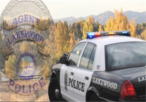 Photo: Lakewood PD Facebook