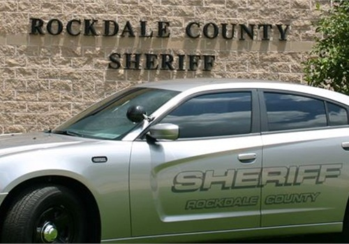 Photo: Facebook, Rockdale County Sheriff's Office