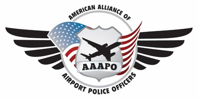 Photo: American Alliance of airport Police Officers