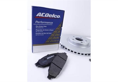 Photo: ACDelco