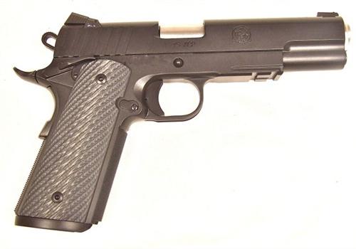 Photo: AdeQ Firearms.