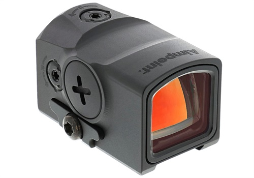 Aimpoint Acro P-1 sight (Photo: Aimpoint)