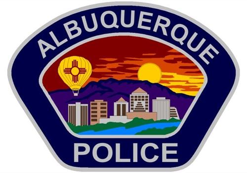 Photo via Albuquerque PD.