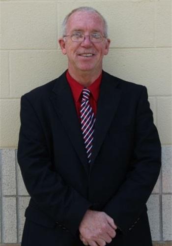 Lafayette County (Ark.) Chief Deputy Pete Richardson (Photo: Lafayette County Sheriff's Office)