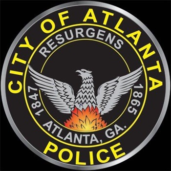 Atlanta PD patch (Photo: Atlanta PD/Facebook)