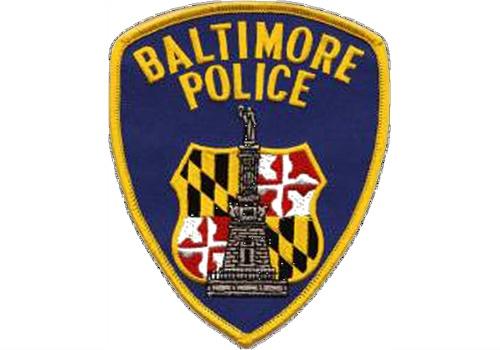Photo: Baltimore PD/Facebook