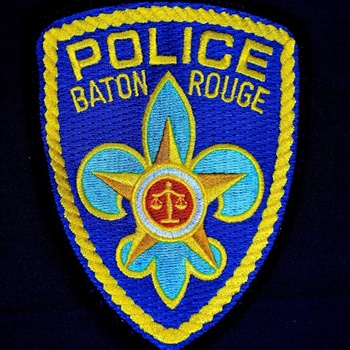 Photo: Baton Rouge PD/Facebook