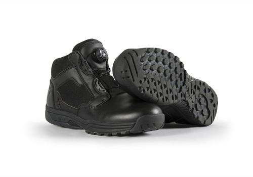 6c14d564737 Blauer Releases New 4-Inch Strike Shoe - Patrol - POLICE Magazine