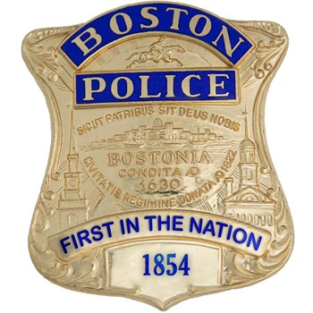Photo: Boston PD Facebook Page