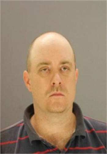 James Boulware was booked in 2013 after choking his mother. (Photo: Dallas County Jail)