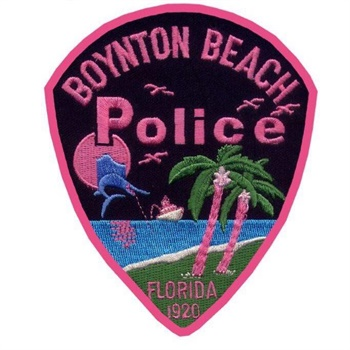 Photo: Boynton Beach PD/Facebook