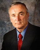 William Bratton (Photo: NYPD)