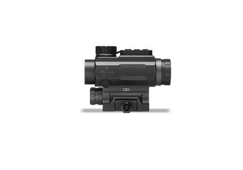 Burris' AR-1X Tactical Kit comes with a Burris AR-1X Prism Sight. Photo: Burris