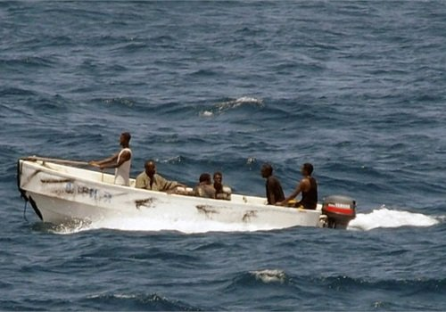 Panga-style boats have become the preferred vessel of drug smuggles off the California coast. Photo: Wikimedia.