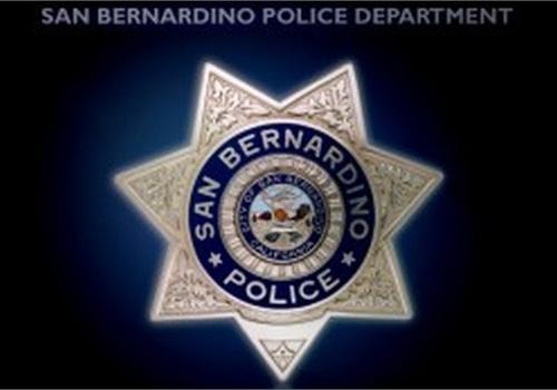 Photo: San Bernardino P.D.