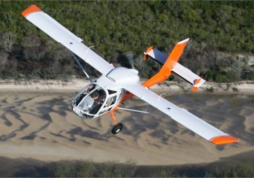 Photo courtesy of CSI Aviation.