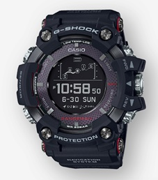 Casio Rangeman GPR-B1000-1 (Photo: Casio)