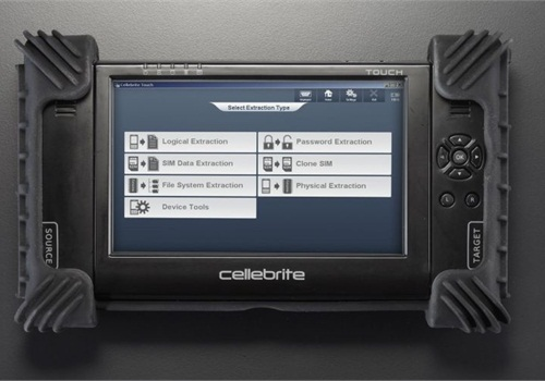 Cellebrite Launches UFED Touch Mobile Forensics Solution