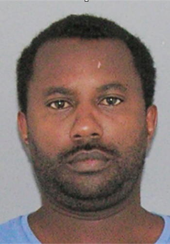 Damion McRae is charged with attempted murder and gun charges.