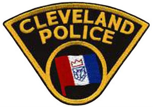 """""""Clevelandpd"""" by Source. Licensed under Fair use via Wikipedia - http://en.wikipedia.org/wiki/File:Clevelandpd.jpg#/media/File:Clevelandpd.jpg"""