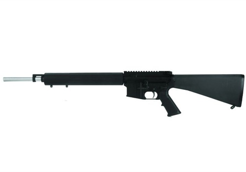 Colt's CR6720CA is one of two California-complaint rifles. Photo: Colt Defense
