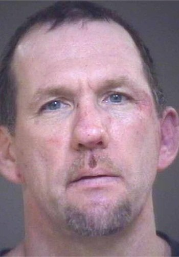Timothy Lee Cornwell (Photo: Lincoln County Sheriff's Office)