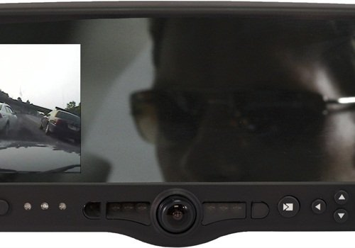 The DVM-800 is a full-featured Digital Ally in-car video system that lists for less than $4,000.