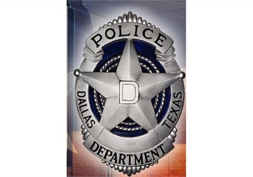 Photo: Dallas PD Facebook Page