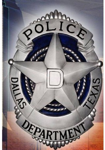 Photo: Dallas PD/Facebook