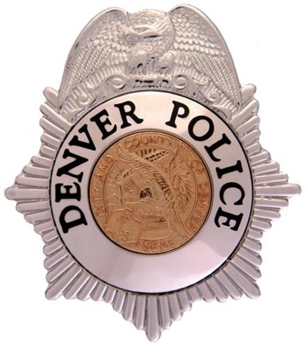 Image: Denver PD Facebook Page