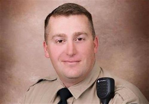 Deputy Derek Geer (Photo: Mesa County SO)