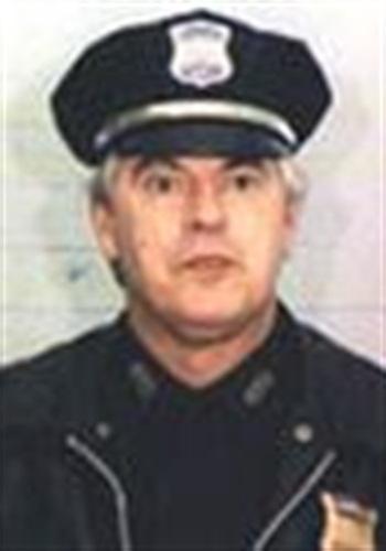 Boston Det. John J. Mulligan was shot and killed in 1993.