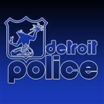 Photo: Detroit PD/Facebook