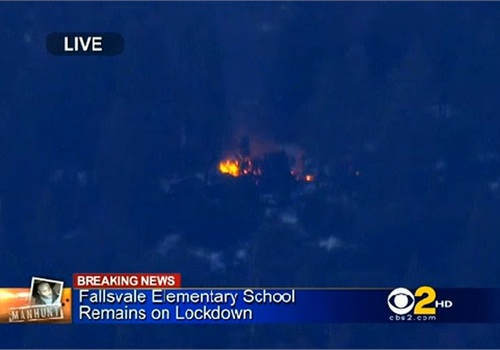 Screenshot via CBS News.