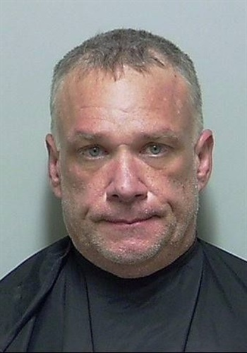 Douglas Kelly called the Putnam County Sheriff's Office, asking them to test the drugs he had purchased so he could press charges against the person who sold them to him. Image courtesy of Putnam County Sheriff's Office.