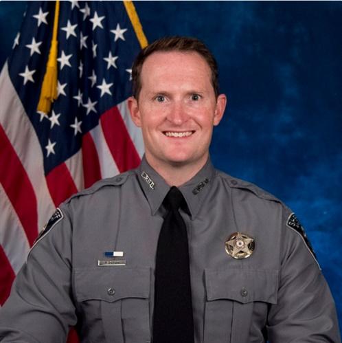 El Paso County Sheriff's Deputy Micah Flick (Photo: El Paso County SO)